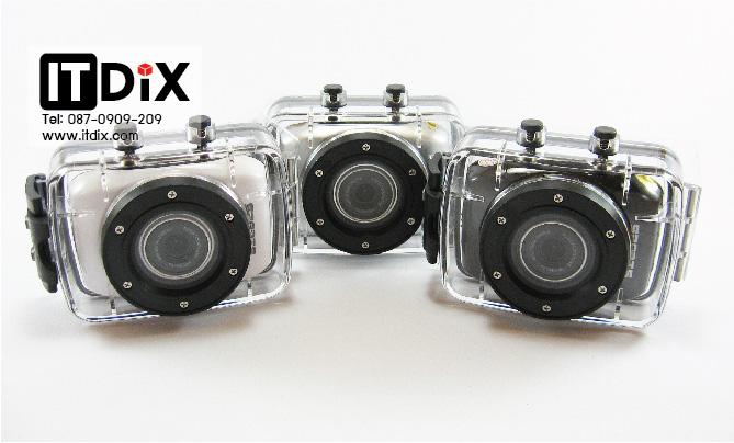 กล้อง Action Camcorder