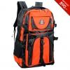 NL11 กระเป๋าเดินทาง สีส้ม ขนาดจุสัมภาระ 50 ลิตร