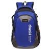 NL06 กระเป๋าเดินทาง สีน้ำเงิน ขนาดจุสัมภาระ 28 ลิตร