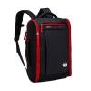 MD02 กระเป๋าเป้ สีดำ