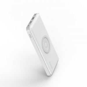 YOOBAO Wireless Power Bank 9000mAh White สีขาว