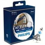H7 Philips Racing Vision +150% ส่งฟรี EMS