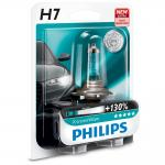 PHILIPS X-TREME VISION +130% H7 (SINGLE PACK)