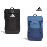 [Sport Backpacks] : แนะนำกระเป๋า adidas 3 stripes backpack