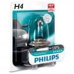 PHILIPS X-TREME VISION +130% H4 (SINGLE PACK)
