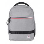 กระเป๋าเป้สะพายหลัง FILA Portable Gear Backpack - Light Gray