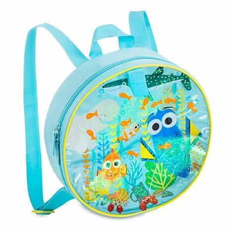 กระเป๋าเป้สะพายหลังสำหรับเด็กเล็ก Disney Finding Dory Backpack for Junior