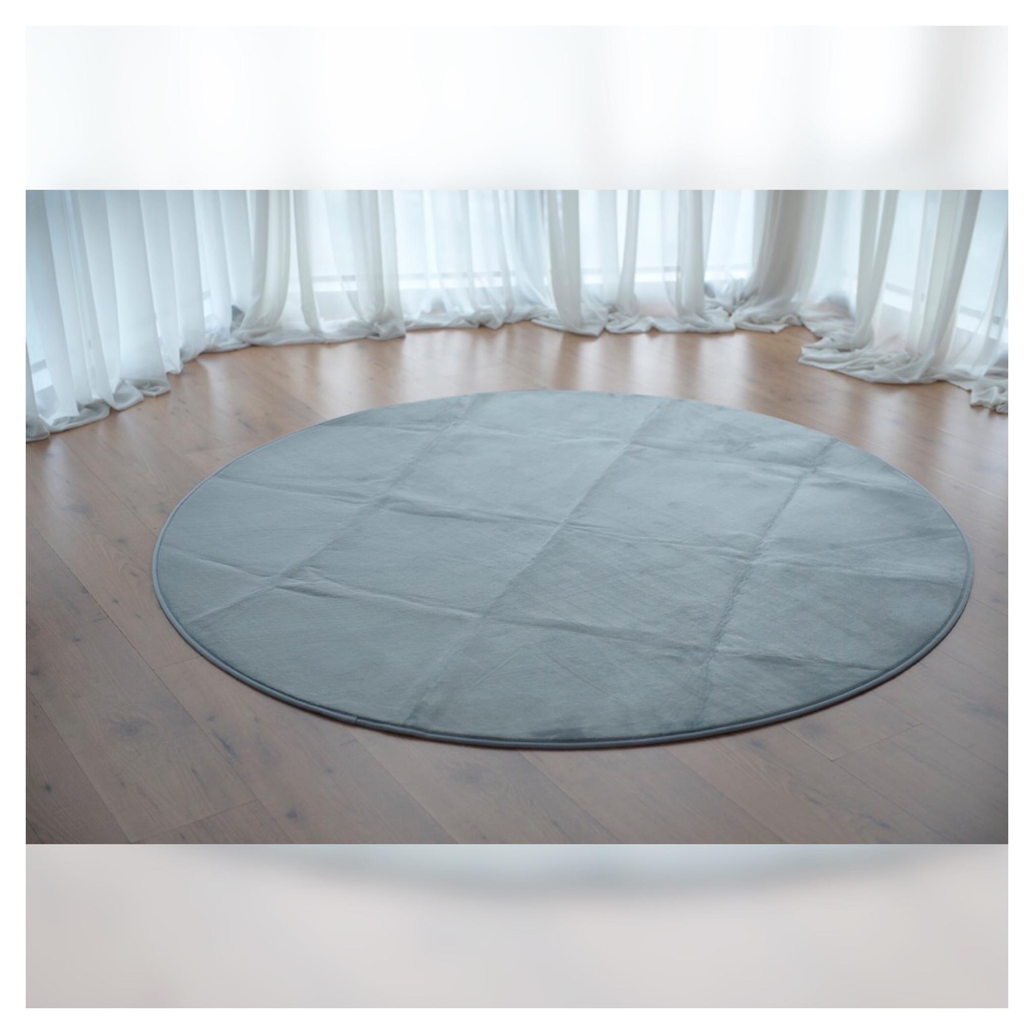 ผ้าปูรองพื้นเต็นท์ LOOKA Tent Mat (Grey)