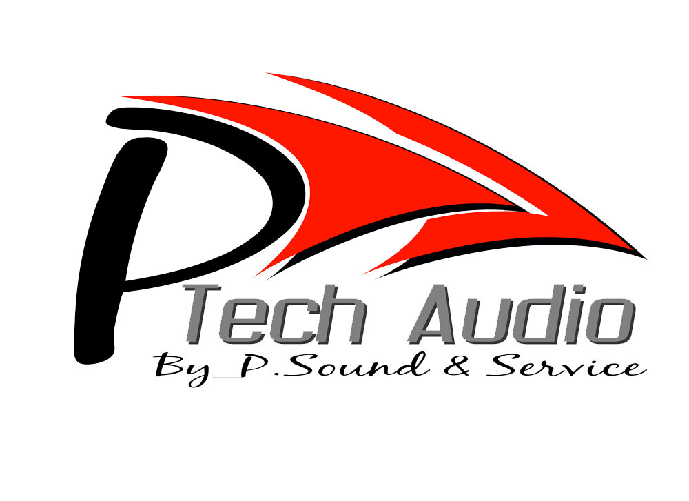 P Tech Audio SHOP