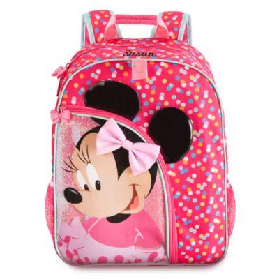 กระเป๋าเป้มินนี่เม้าส์สุดน่ารัก Disney Regular Backpack - Disney Minnie Mouse