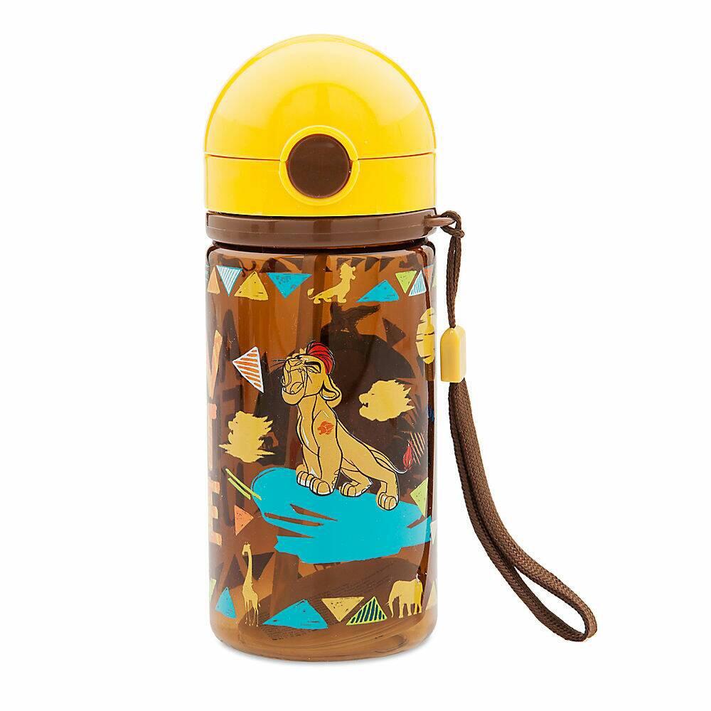 กระติกน้ำพร้อมหลอดดื่มน้ำ Disney Canteen for Kids (The Lion Guard)