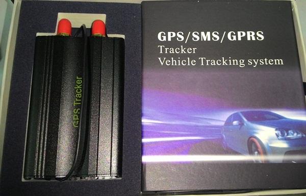 GPS Tracking II