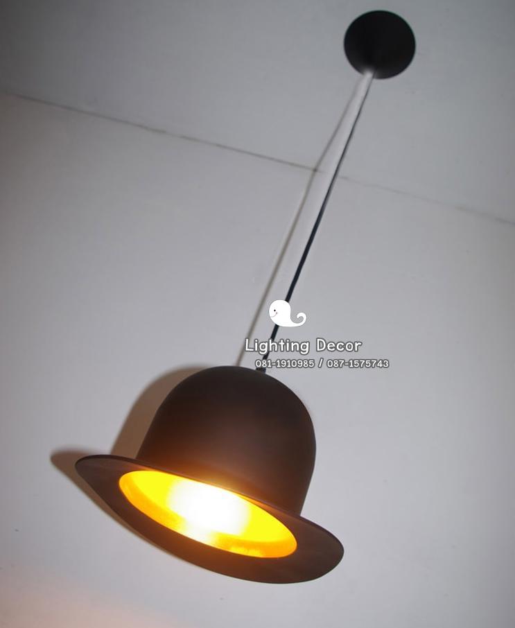 โคมไฟเพดาน โคมไฟแต่งร้าน