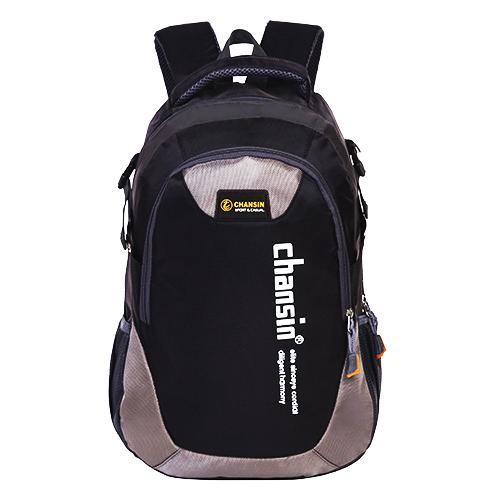 NL06 กระเป๋าเดินทาง สีดำ ขนาดจุสัมภาระ 28 ลิตร