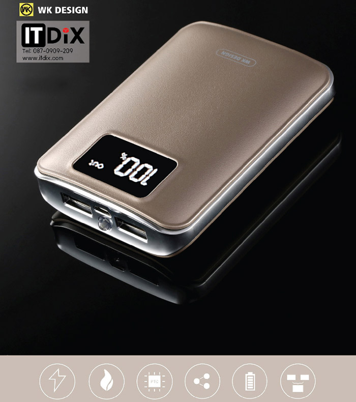 Power Bank WK WP-018 Dimon