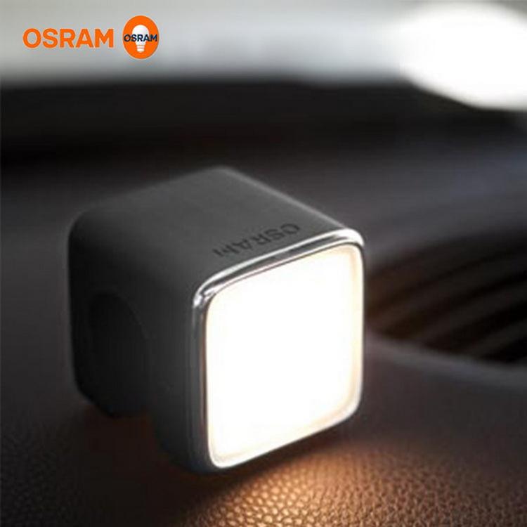 Osram CUBY Led (Black)