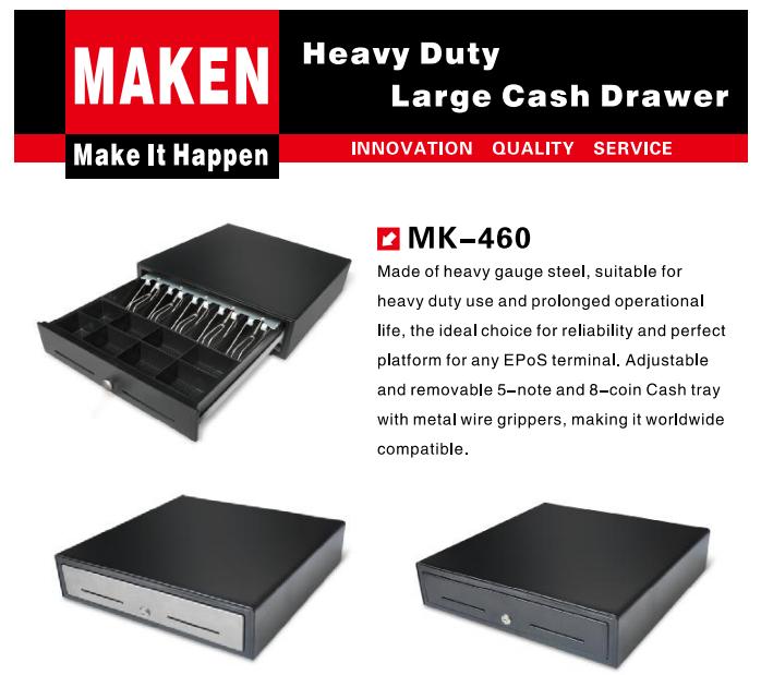 Maken MK460