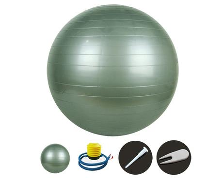 ลูกบอลโยคะ ขนาด 105CM