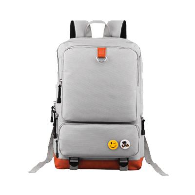NL05 กระเป๋าเดินทาง สีเทา