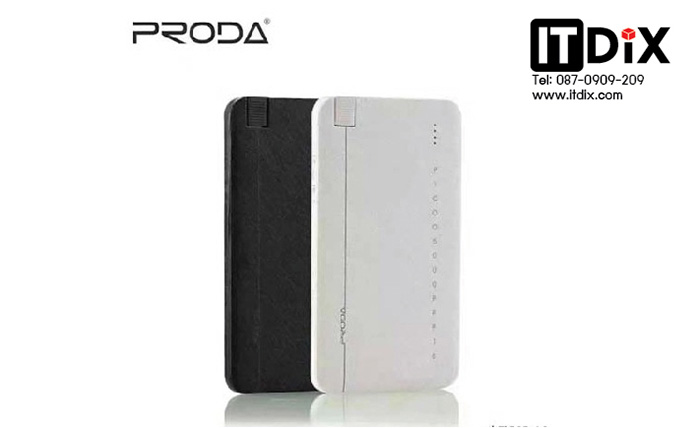 Power bank Proda PPP-16 Picoo 5000 mAh
