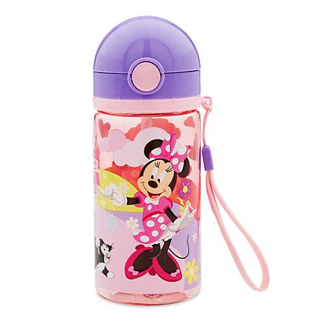 กระติกน้ำพร้อมหลอดดื่มน้ำ Disney Canteen for Kids (Disney Minnie Mouse Happy Helpers)