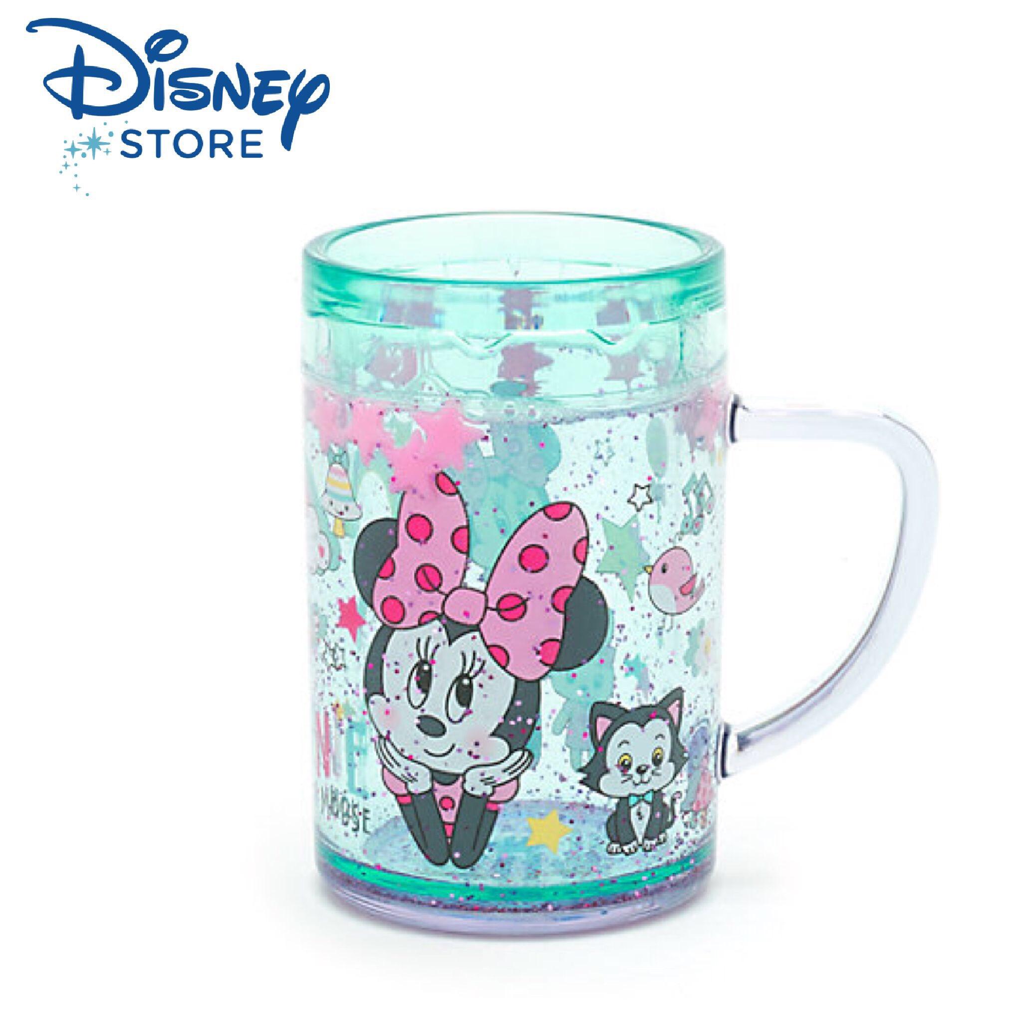 แก้วน้ำสำหรับเด็ก Disney Fun Fill Cup (Minnie Mouse)