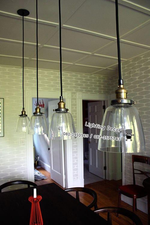 โคมไฟโบราณ โคมไฟย้อนยุค