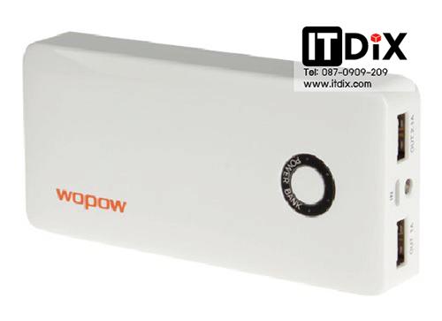 Power Bank Wopow E10000 10,000 mAh