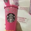 Starbucks Japan Cold Cup Stainless 16oz Sakura Collection น่ารักสดใส ลวดลายดอกซากุระ เก็บเน็นได้นานกว่า6ชั่วโมงค่ะ Saleค่ะ 1280บาทเท่านั้น ของแท้ นำเข้าจากStarbucks Japanค่ะ เหมาะ เป็นของขวัญเทศกาลของขวัญสิ้นปีนี้ค่ะ