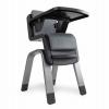 เก้าอี้รับประทานอาหารทรงสูงสุดหรู Nuna ZAAZ High Chair (Black Pewter)