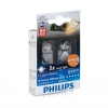 WY21W Philips X-treme Ultinon LED Amber