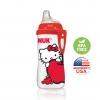 ถ้วยหัดดื่มปลอดสารพิษ Nuk 10-Oz Active Cup (Hello Kitty)