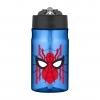 กระติกน้ำพร้อมหลอดดื่มสำหรับเด็ก Thermos Tritan Hydration Bottle 12OZ (Spider-Man)