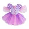 ชุดเจ้าหญิงราพันเซลสำหรับเบบี๋ Disney รุ่น Deluxe Costume for Baby - Rapunzel