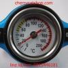 ผาหม้อน้ำพร้อมเกจ์วัดอุณหภูมิ 1.1bar
