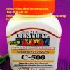 พร้อมส่งวิตามินซีC-500 110เม็ด ชนิดอม Vitamin C-500 Chewable รสชาติอร่อยมาก กินได้ทั้งเด็กผู้ใหญ่