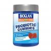 วิตามินโพรไบโอติกสำหรับเด็ก BIOGLAN Healthy Kids Probiotic Gummies (Strawberry Flavour)