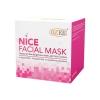 Ozee Nice Facial Mask (10g.) บำรุงผิวหน้า ดูแลผิวยามค่ำคืน บูสท์ผิวหน้าให้แลดูกระจ่างใส ลดเลือนจุดด่างดำ ผิวแลดูกระชับ