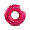 ห่วงยางโดนัทขนาดยักษ์ Pool Float Giant Donut (Strawberry)