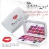 Shimona 18 Color Lips / ชิโมน่า 18 คัลเลอร์ ลิป