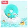 ห่วงยางสวมคอสำหรับทารกและเด็กเล็ก Mambo Baby Safety Swimming Neck Ring (Blue)