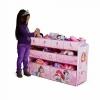 ชั้นเก็บของเล่นสุดน่ารัก Delta Children Deluxe 9 Bin Toy Organizer (Disney Princess)