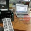 เครื่องพิมพ์บาร์โค้ด Godex ทดสอบ บาร์โค้ด ที่ GS1 Thailand