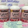 วิตามินบำรุงกระดูกลดอาการกระดูกพรุนKirkland Signature Calcium 600 mg + D3, 500 Tablets แคลเซี่ยม ผสมวิตามิน ดี3 เพื่อกระดูกที่แข็งแรง 600 มิลลิกรัม 500 เม็ด Kirkland Calcium 600 mg + D3 เสริมสร้างกระดูกและฟัน กล้ามเนื้อ ให้ แข็งแรง#ป้องกันโรคกระดูกพรุน มี