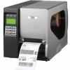 รีวิว เครื่องพิมพ์บาร์โค้ด TSC TTP-2410MU Series