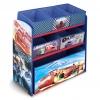 ชั้นเก็บของเล่นสำหรับลูกน้อย Delta Children Multi-Bin Toy Organizer (Disney / Pixar Cars)