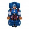 คาร์ซีทสำหรับเด็ก KidsEmbrace Combination Booster Car Seat (Captain America)
