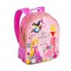 กระเป๋าเป้สะพายหลังสำหรับเด็ก Disney Backpack (Disney Princess Let Courage Lead the Way)