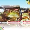 กาแฟลดความอ้วน ลิโซ่ Lishou Slimming Coffee รุ่นกล่องกระดาษ