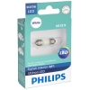 Philips Ultinon Festoon LED 30mm 6000K ส่งฟรี